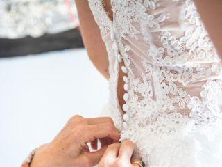 Le mariage de Clémence et Thimothée 3
