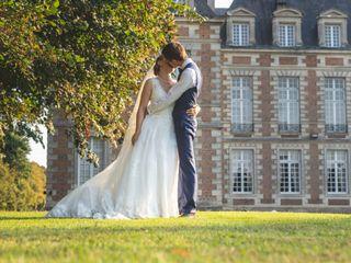 Le mariage de Clémence et Thimothée