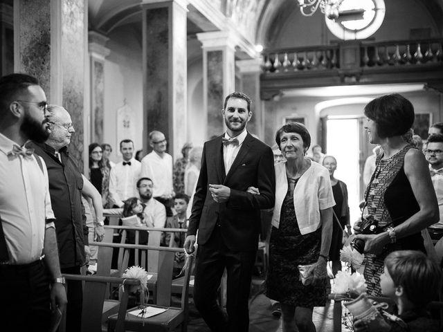 Le mariage de Alexandre et Marine à Ramonville-Saint-Agne, Haute-Garonne 4