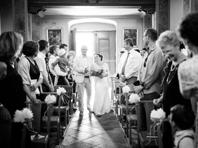 Le mariage de Alexandre et Marine à Ramonville-Saint-Agne, Haute-Garonne 5