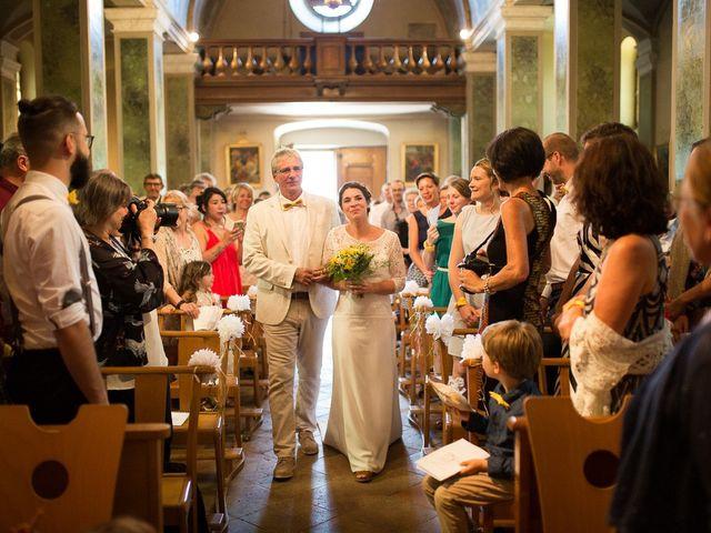 Le mariage de Alexandre et Marine à Ramonville-Saint-Agne, Haute-Garonne 6