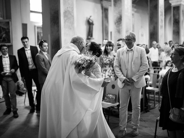 Le mariage de Alexandre et Marine à Ramonville-Saint-Agne, Haute-Garonne 7