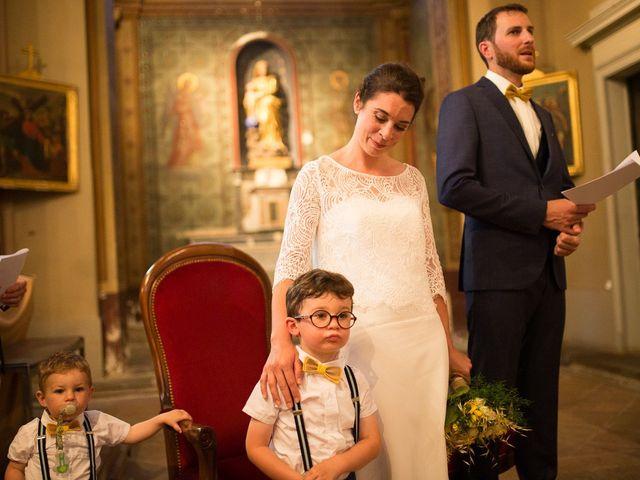 Le mariage de Alexandre et Marine à Ramonville-Saint-Agne, Haute-Garonne 8