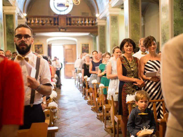 Le mariage de Alexandre et Marine à Ramonville-Saint-Agne, Haute-Garonne 9