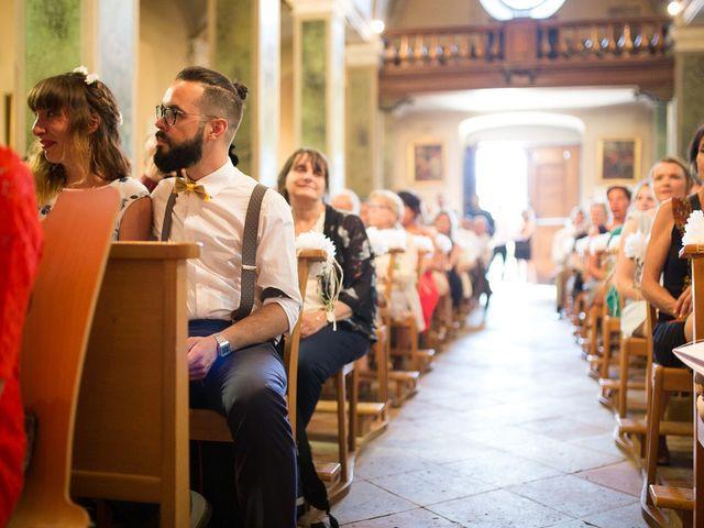 Le mariage de Alexandre et Marine à Ramonville-Saint-Agne, Haute-Garonne 18
