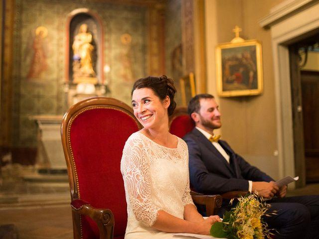 Le mariage de Alexandre et Marine à Ramonville-Saint-Agne, Haute-Garonne 20