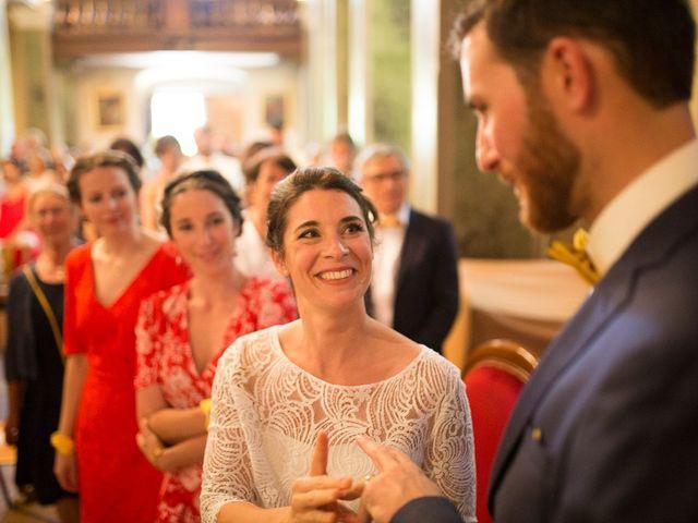 Le mariage de Alexandre et Marine à Ramonville-Saint-Agne, Haute-Garonne 28
