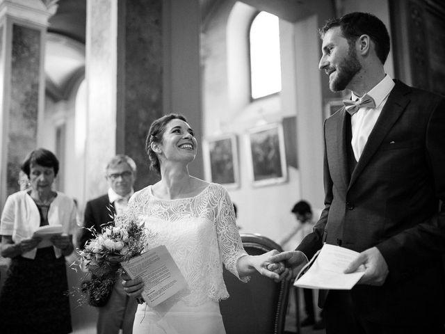 Le mariage de Alexandre et Marine à Ramonville-Saint-Agne, Haute-Garonne 31