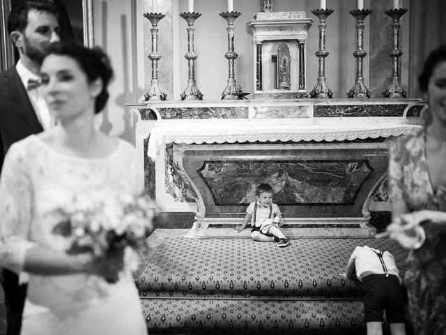 Le mariage de Alexandre et Marine à Ramonville-Saint-Agne, Haute-Garonne 36