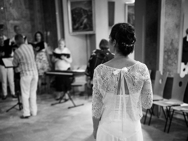 Le mariage de Alexandre et Marine à Ramonville-Saint-Agne, Haute-Garonne 38