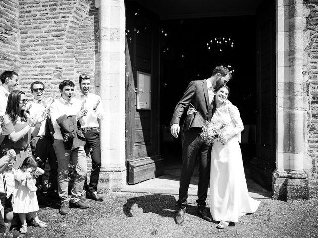 Le mariage de Alexandre et Marine à Ramonville-Saint-Agne, Haute-Garonne 39