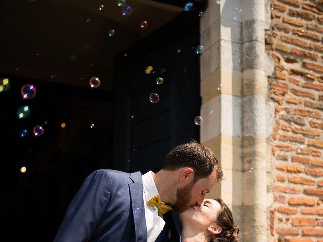 Le mariage de Alexandre et Marine à Ramonville-Saint-Agne, Haute-Garonne 40