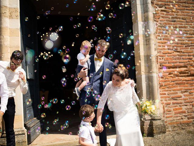 Le mariage de Alexandre et Marine à Ramonville-Saint-Agne, Haute-Garonne 41