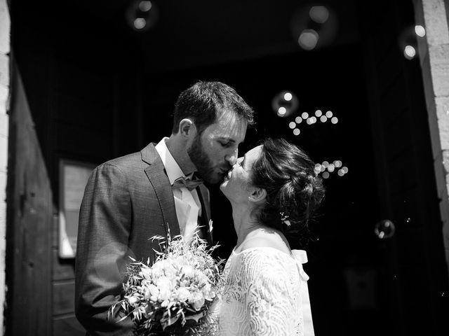 Le mariage de Alexandre et Marine à Ramonville-Saint-Agne, Haute-Garonne 43