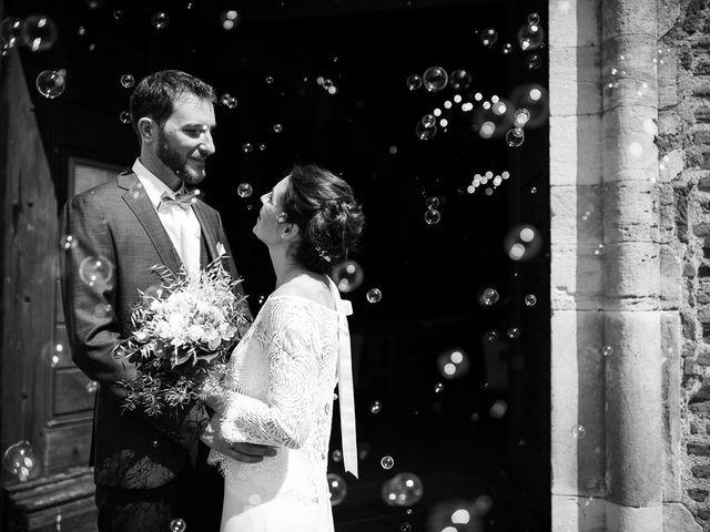 Le mariage de Alexandre et Marine à Ramonville-Saint-Agne, Haute-Garonne 45