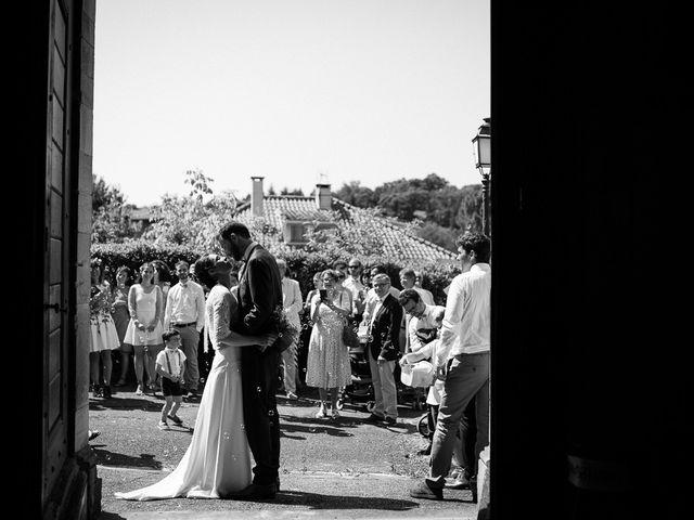 Le mariage de Alexandre et Marine à Ramonville-Saint-Agne, Haute-Garonne 46