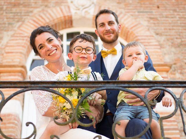Le mariage de Alexandre et Marine à Ramonville-Saint-Agne, Haute-Garonne 50