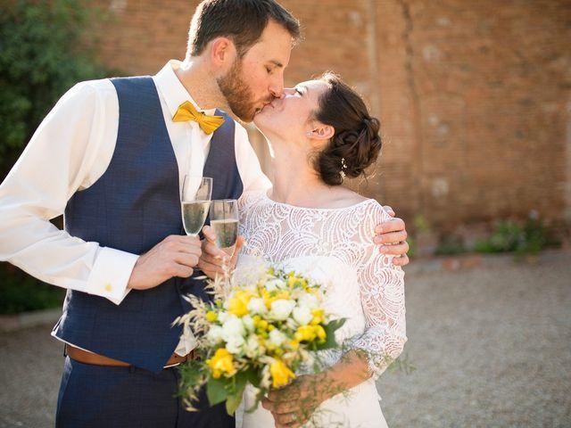 Le mariage de Alexandre et Marine à Ramonville-Saint-Agne, Haute-Garonne 53