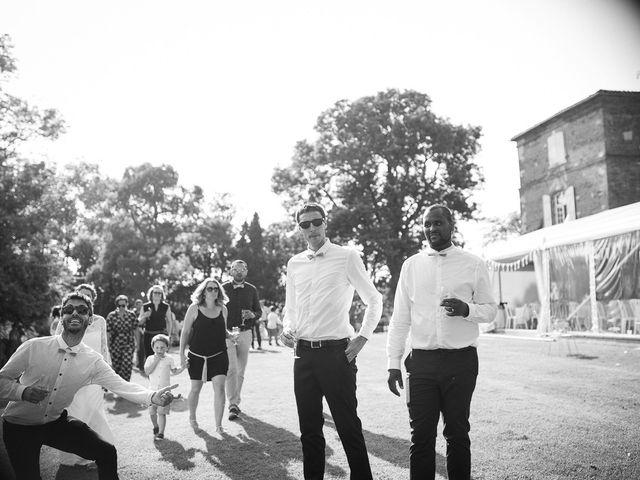 Le mariage de Alexandre et Marine à Ramonville-Saint-Agne, Haute-Garonne 54