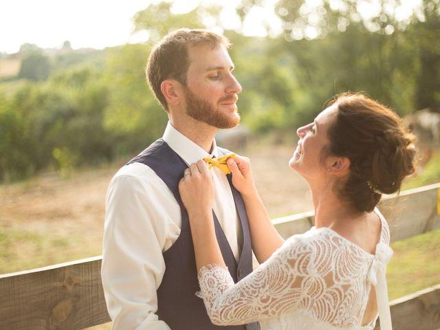 Le mariage de Alexandre et Marine à Ramonville-Saint-Agne, Haute-Garonne 62