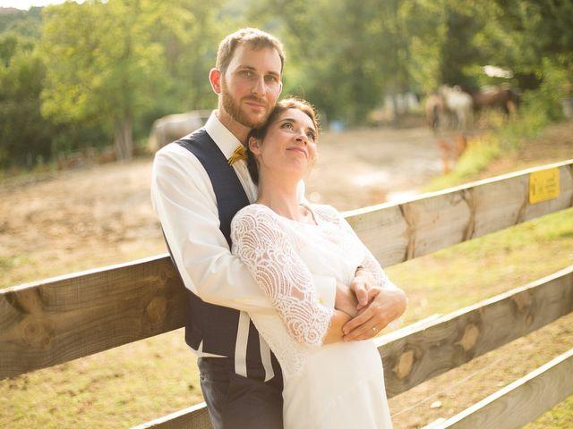 Le mariage de Alexandre et Marine à Ramonville-Saint-Agne, Haute-Garonne 63