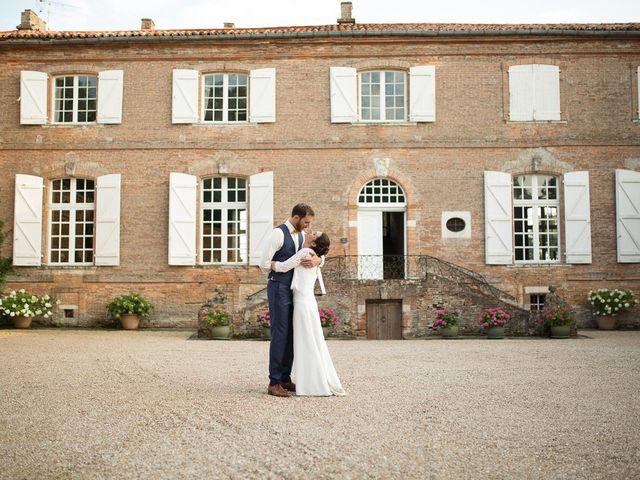 Le mariage de Alexandre et Marine à Ramonville-Saint-Agne, Haute-Garonne 71