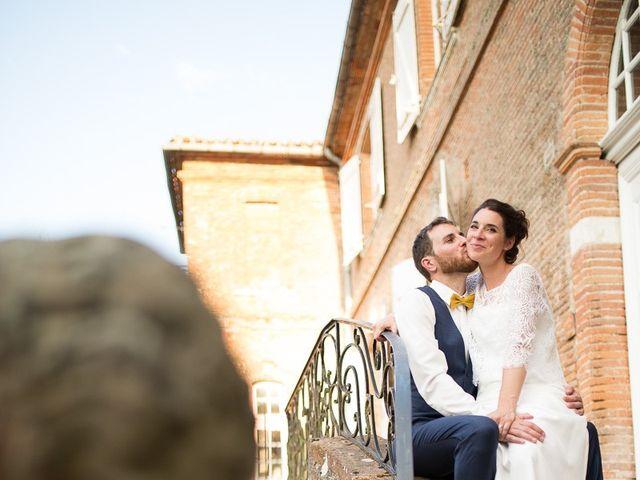 Le mariage de Alexandre et Marine à Ramonville-Saint-Agne, Haute-Garonne 72