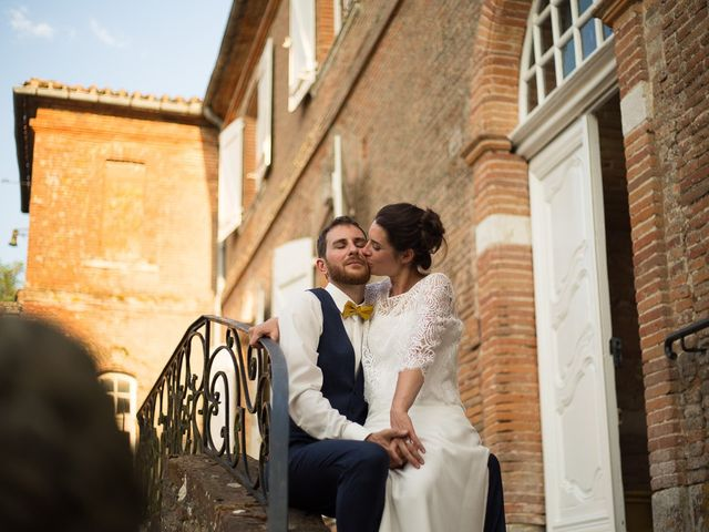 Le mariage de Alexandre et Marine à Ramonville-Saint-Agne, Haute-Garonne 73