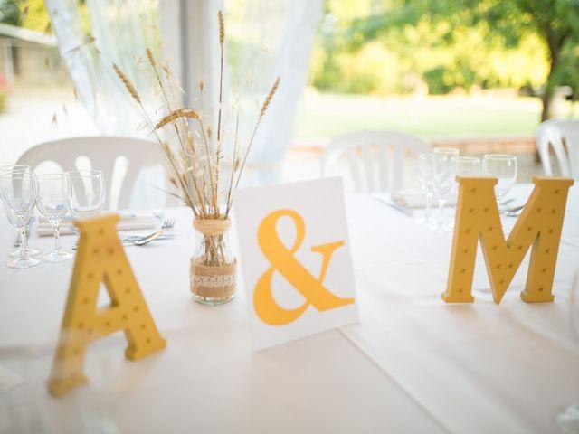 Le mariage de Alexandre et Marine à Ramonville-Saint-Agne, Haute-Garonne 74