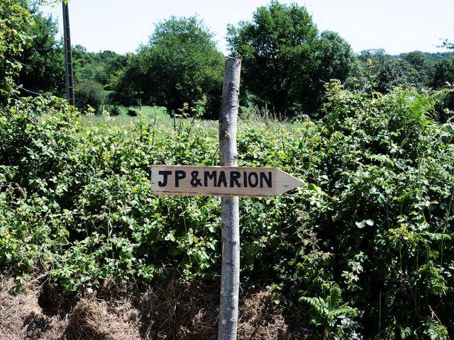 Le mariage de Jean-Philippe et Marion à Nantes, Loire Atlantique 1
