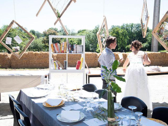 Le mariage de Jean-Philippe et Marion à Nantes, Loire Atlantique 3