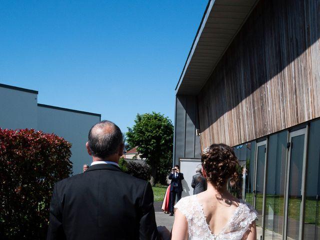 Le mariage de Jean-Philippe et Marion à Nantes, Loire Atlantique 23