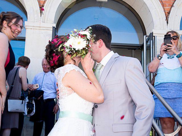 Le mariage de Marion et Jean-Philippe