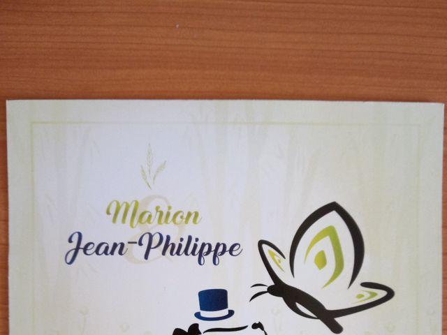 Le mariage de Jean-Philippe et Marion à Nantes, Loire Atlantique 25