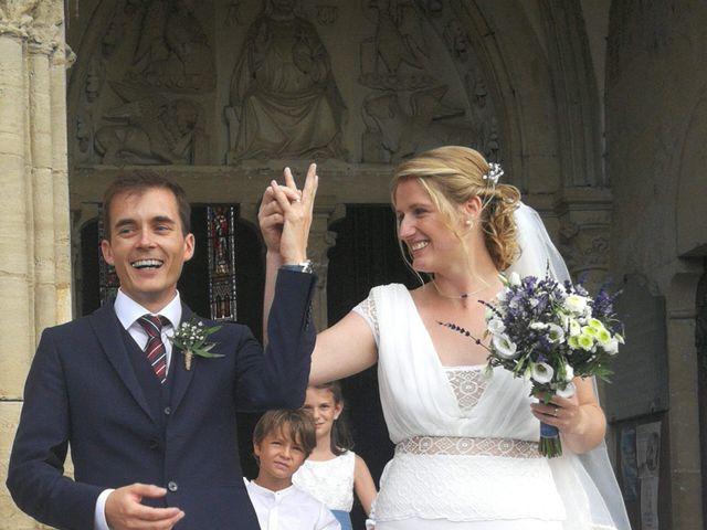 Le mariage de Alexis et Albane à Amou, Landes 2