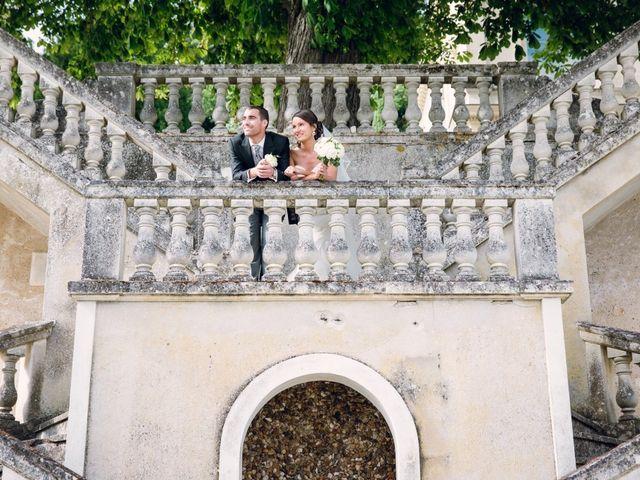 Le mariage de Alexandre et Bénédicte à Tours, Indre-et-Loire 1