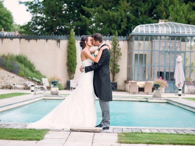 Le mariage de Bénédicte et Alexandre
