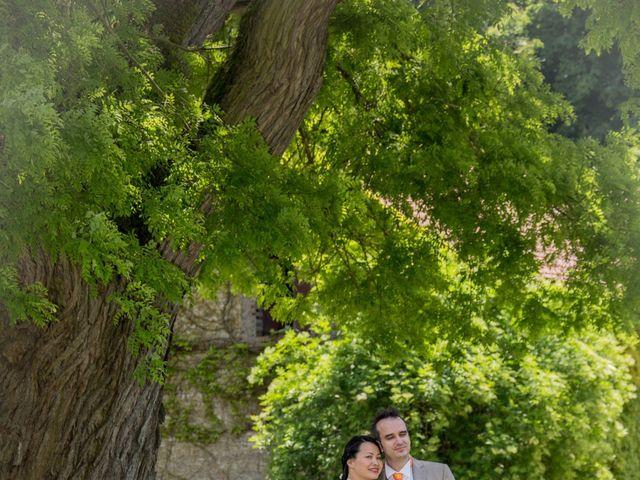 Le mariage de Nicolas et Mélanie à Paris, Paris 3