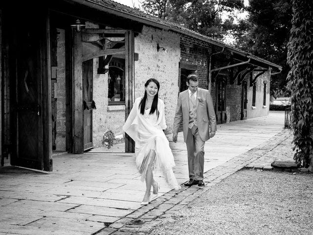 Le mariage de Nicolas et Mélanie à Paris, Paris 14