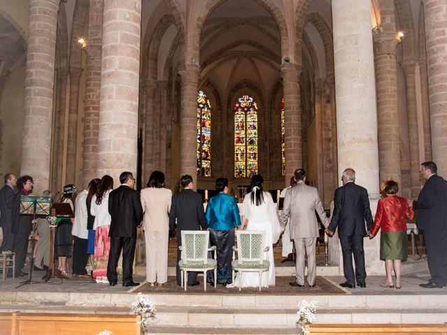 Le mariage de Nicolas et Mélanie à Paris, Paris 23