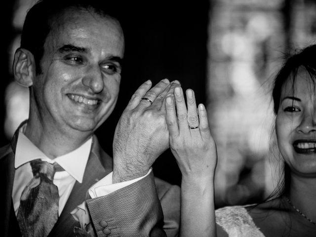Le mariage de Nicolas et Mélanie à Paris, Paris 25