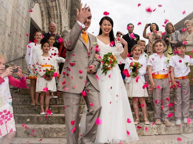 Le mariage de Nicolas et Mélanie à Paris, Paris 26