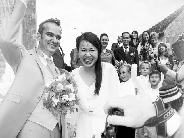 Le mariage de Nicolas et Mélanie à Paris, Paris 27