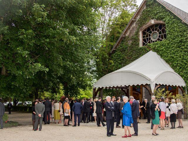 Le mariage de Nicolas et Mélanie à Paris, Paris 30