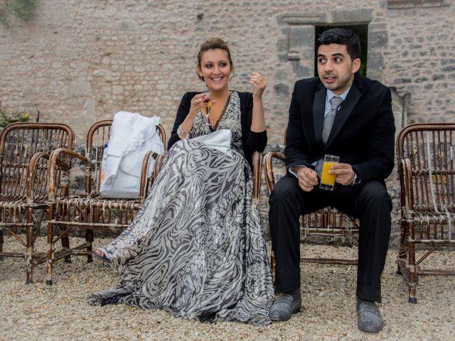 Le mariage de Nicolas et Mélanie à Paris, Paris 39