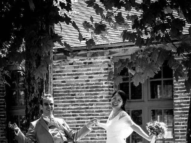 Le mariage de Nicolas et Mélanie à Paris, Paris 55