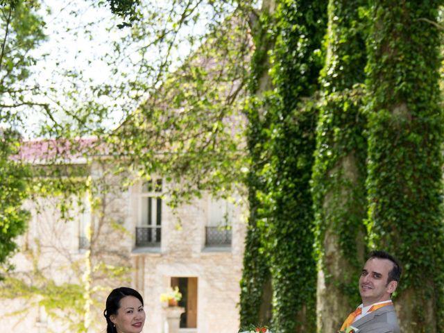 Le mariage de Nicolas et Mélanie à Paris, Paris 58
