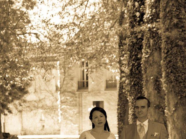Le mariage de Nicolas et Mélanie à Paris, Paris 59