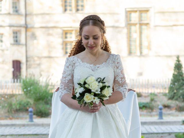 Le mariage de Ivan et Mélanie à Nevers, Nièvre 13