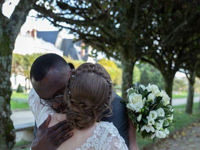 Le mariage de Ivan et Mélanie à Nevers, Nièvre 15